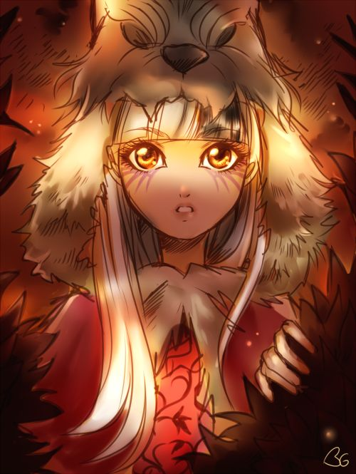 anime ever after high cerise hood - Google Search