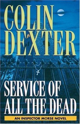 36++ Colin dexter morse books in order information
