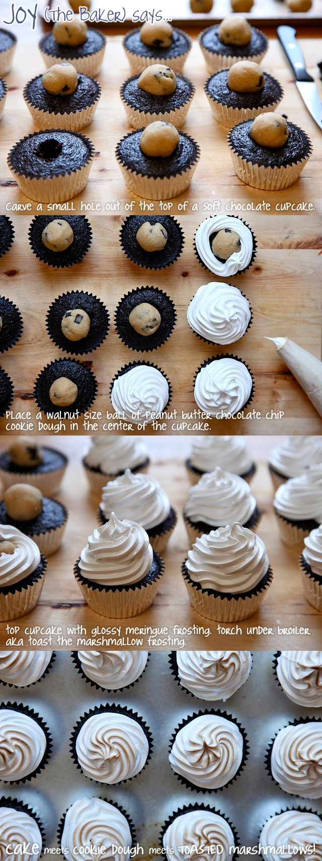 Best 25+ Marshmallow cupcakes ideas on Pinterest ...