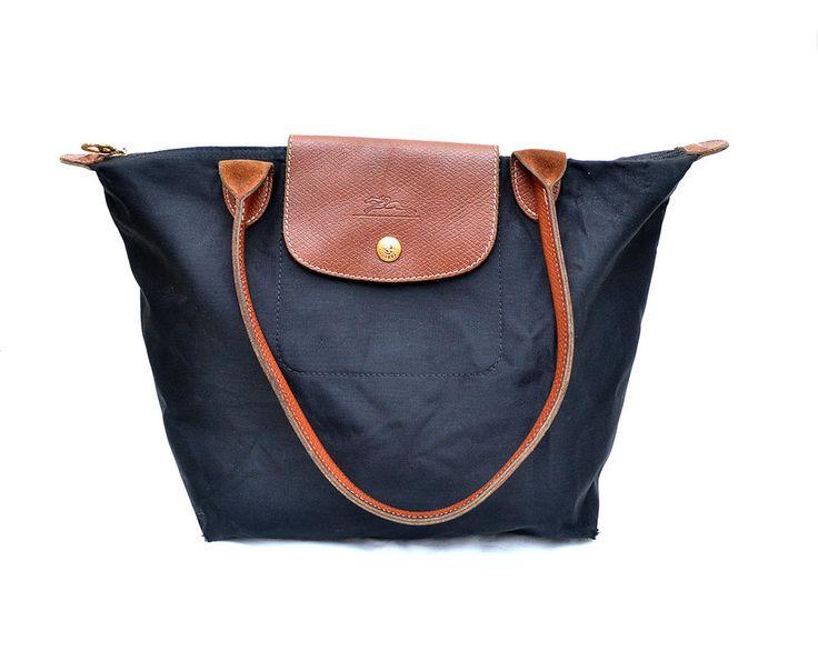 Longchamp Modele Depose Small Tote   Shopper Bag