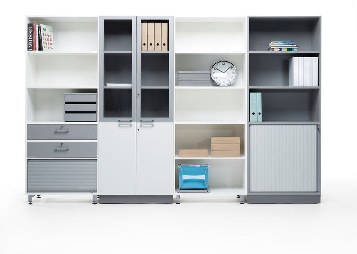 Combo Cabinet | Office Furniture | Martela