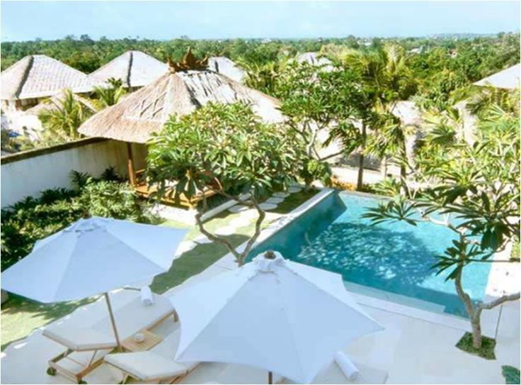 Karma Jimbaran Resort
