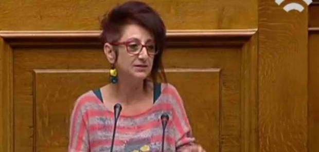 ΕΛΛΗΝΙΚΗ ΔΡΑΣΗ: ΒΟΥΛΕΥΤΙΝΑ ΣΥΡΙΖΑ: ΟΙ ΜΕΤΑΝΑΣΤΕΣ ΕΙΝΑΙ ΑΔΕΡΦΙΑ ΜΑΣ...