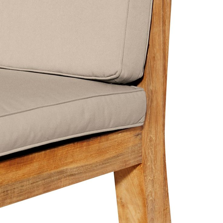 Lounge chair 89 cm incl.