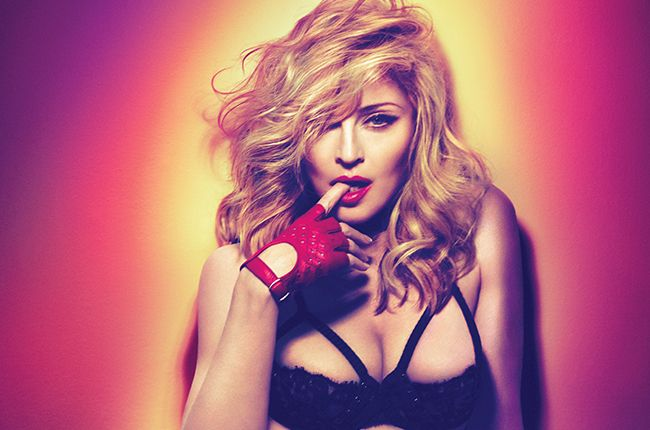 14 More Madonna Songs Leak From 'Rebel Heart,' Including Pharrell Collabo | Billboard