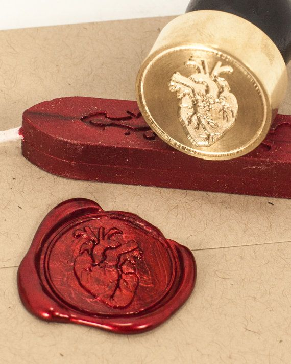 952 best wax seals images on pinterest