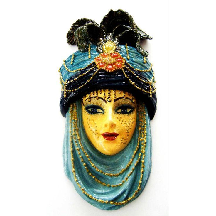 Sultan Mask-HOBİMİKS http://dukkanlar.gittigidiyor.com/HOBIMIKS/