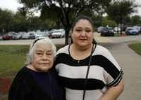 West Dallas voters turned away over mail-in ballots that may have been sent fraudulently, officials say http://www.dallasnews.com/news/texas/2016/11/08/elections-officials-say-someone-may-mailed-dozens-fraudulent-ballots-elderly-west-dallas-voters via @dallasnews Tijerina, 81, is one of a handful of voters alleging a man signed them up for early voting against their will. When they attempted to vote at their precinct on Tuesday, they were initially denied.