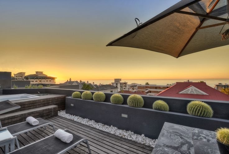 O on Kloof Boutique Hotel & Spa -South Africa ... | Luxury Accommodations Via Jessica Bowen