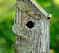 Wenn Sie sich für ein nach Maß ausgearbeitetes Vogelhaus entscheiden, das Ihre Bedürfnisse erfüllt und preiswert ist, können Sie das Vogelhaus selber bauen.