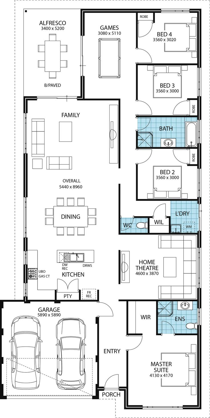 Architecture House Floor Plans 153 best floor plans images on pinterest | house floor plans, home