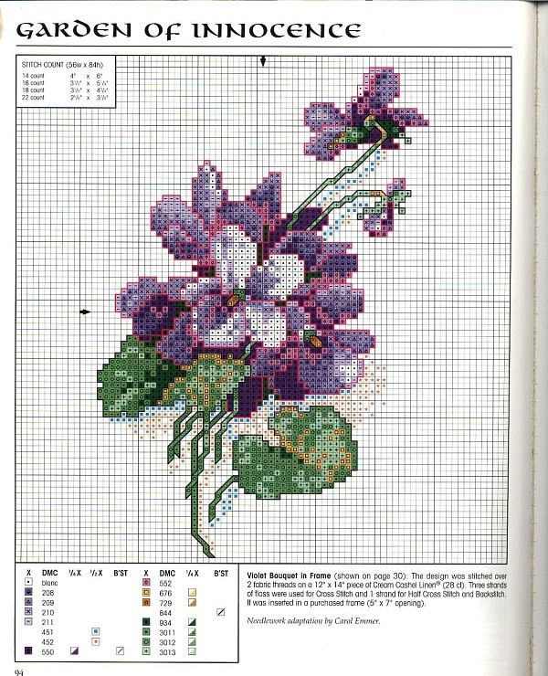 Gallery.ru / Фото #176 - Flowers III - esstef4e