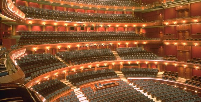 New Jersey Performing Arts Center Bing Images NJPAC
