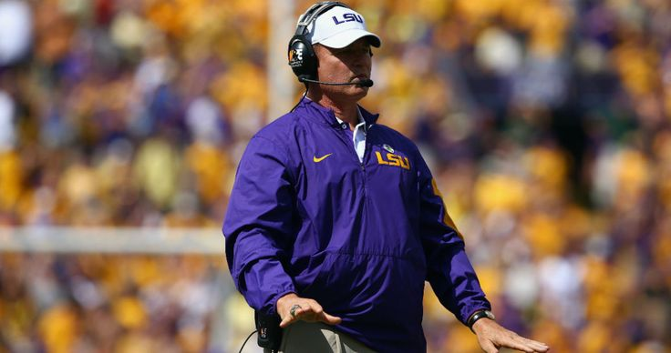 There has been a whirlwind of rumors circulating around LSU this week regarding the job security of coach Les Miles. It just doesn't make sense to most of ESPN's College GameDay crew. In particular, Kirk Herbstreit, believes LSU may be on the verge of making a critical mistake if it decides to part ways with …