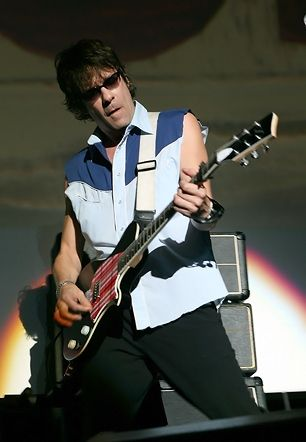 Paul Westerberg of The Replacements.