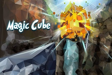"""We said: """"...perfect for spending a few hours playing...""""  We play the rather difficult Magic Cube #GearVR #Virtualreality #VR https://www.virtual-reality-shop.co.uk/magic-cube-gear-vr/"""
