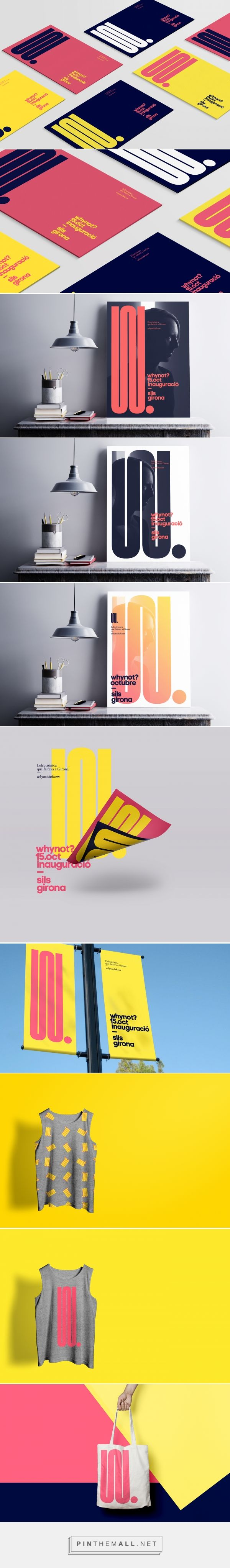 20 best Branding & Visual Identity images on Pinterest