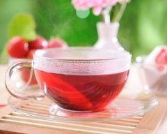 Tisane détox aux baies de Goji (facile, rapide) - Une recette CuisineAZ