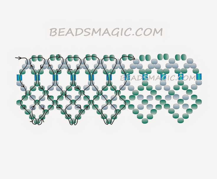 free-tutorial-beaded-necklace-pattern-2.jpg (1300×1071)