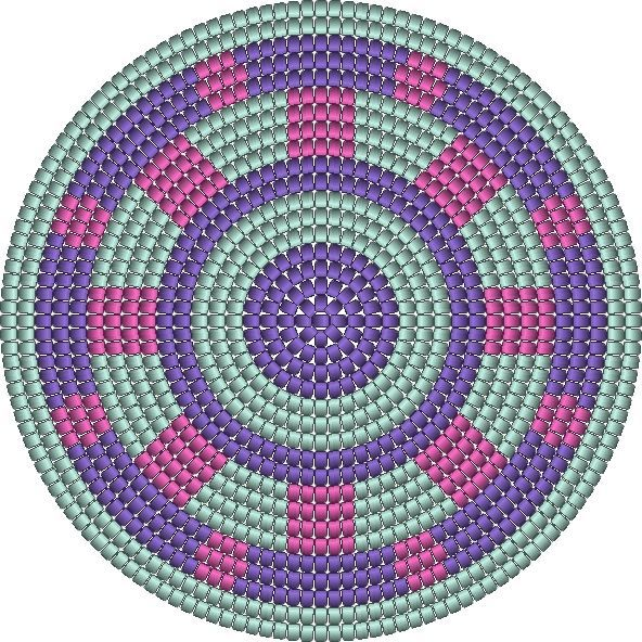 Resultado de imagem para crochet pattern wayuu bag