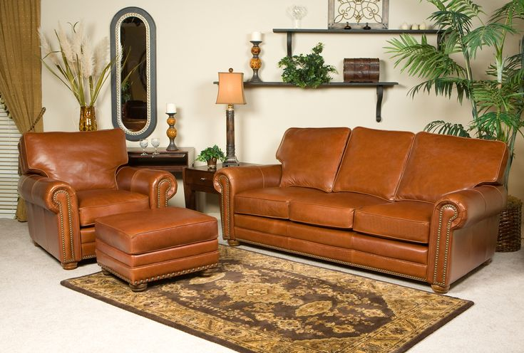Custom American made leather furniture. Over 100 styles of leather sectionals & 17 Best images about Custom red leather recliner on Pinterest islam-shia.org