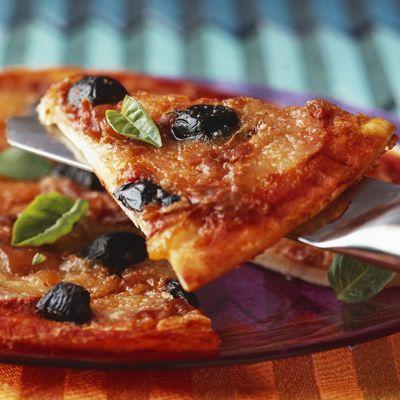 Découvrez la recette de la pizza express