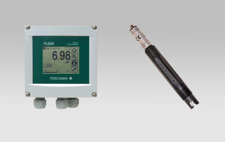 Yokogawa presenta los sensores digitales de pH/ORP de la plataforma SENCOM® http://www.revistatecnicosmineros.com/…/yokogawa-presenta-l…