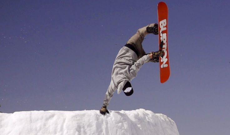 handplant snowboard - Hledat Googlem