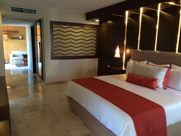 Proyecto del Hotel en Cancún | Cuarto