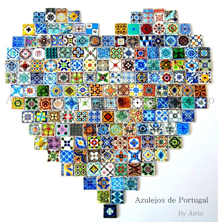 17 best images about azulejos portugese and spanish for Azulejos de portugal
