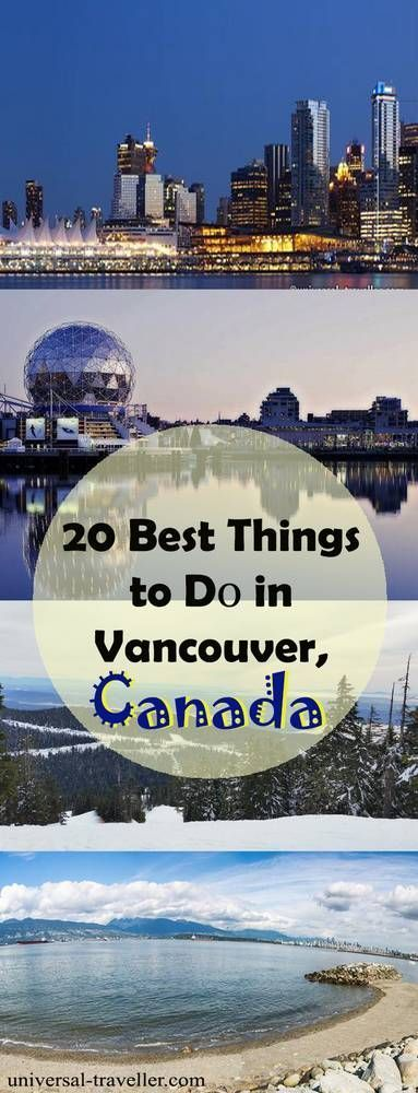 Best Things To Dо In Vancouver. This Vancouver guide provides travel tips on best Vancouver sightseeing, what to do in vancouver, Vancouver tourist attractions, places to visit in Vancouver and Vancouver points of interest. Make sure to put them on your b
