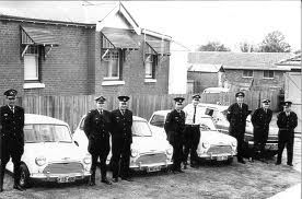 NSW Police 1960's