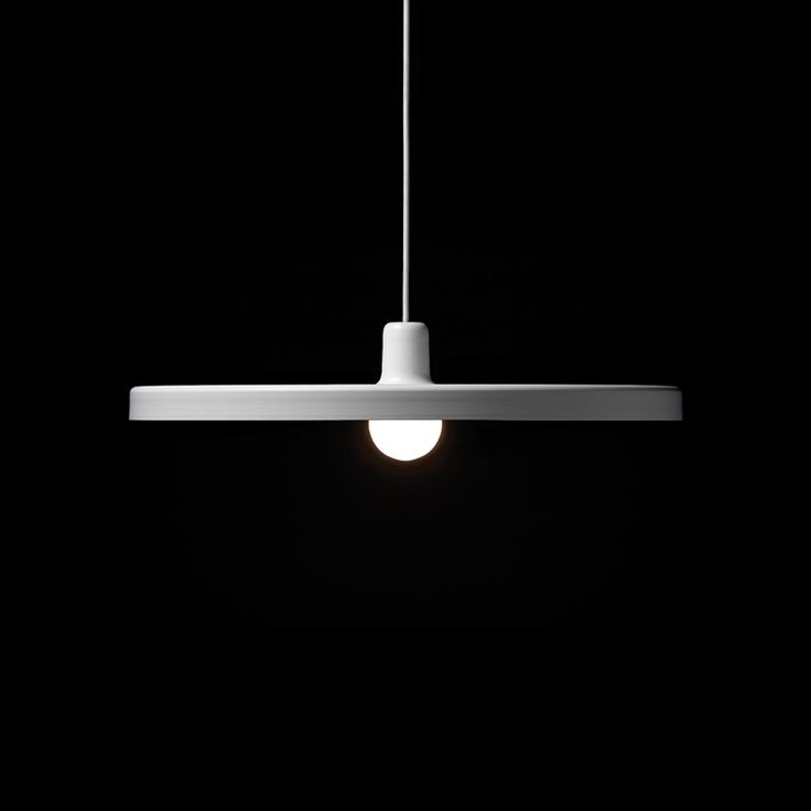 Disk - Suspended & Surface - Aesthetics professional lighting solutions