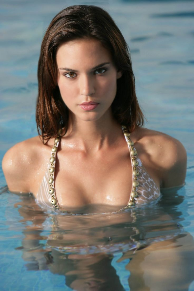 #287 odette_annable  american actress