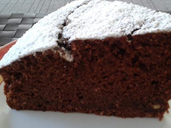 Schoko Zucchini Blechkuchen Rezept Blechkuchen Kuchen Schoko