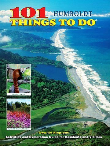 101 Things to Do in Humboldt County, California
