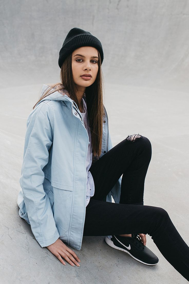 RPM Glacier Jacket - Jackets | North Beach