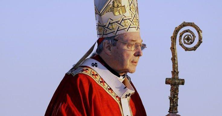 Νέο σκάνδαλο σεξουαλικής φύσης «ρίχνει τη σκιά» του πάνω από το Βατικανό