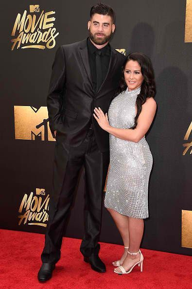 Jenelle Evans, David Eason Prepping For Their Wedding
