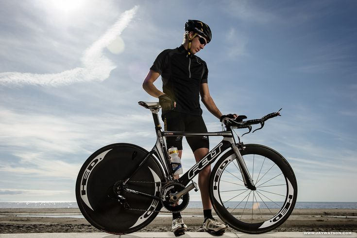 Editorial shoot for Canadian Cycling Magazine
