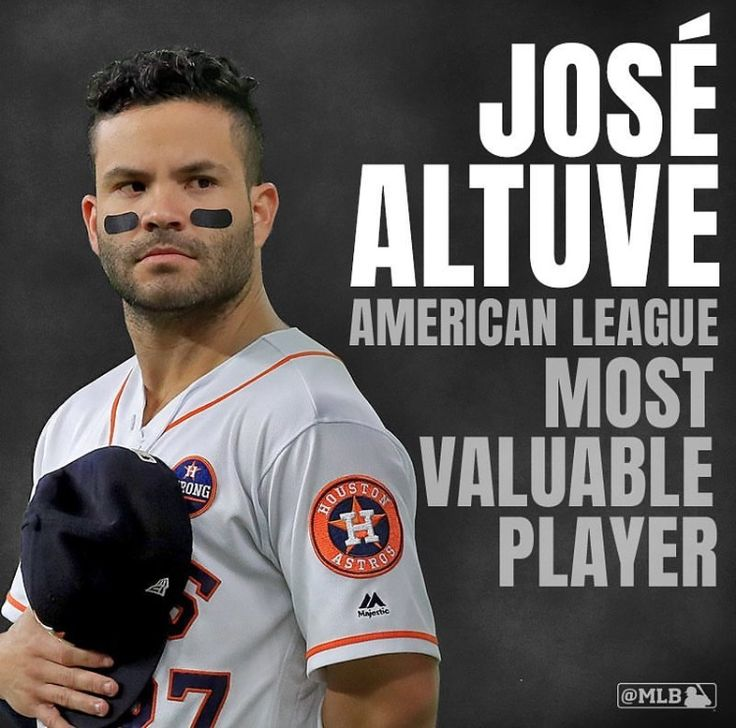 Even though I was rooting for my Dodgers, it was an AWESOME World Series and a HUGE KUDOS to Altuve!!! Heck, he's the same height as my just turned 12 year old daughter!! I never dreamed a guy that little could be that badass of an MLB player!!!