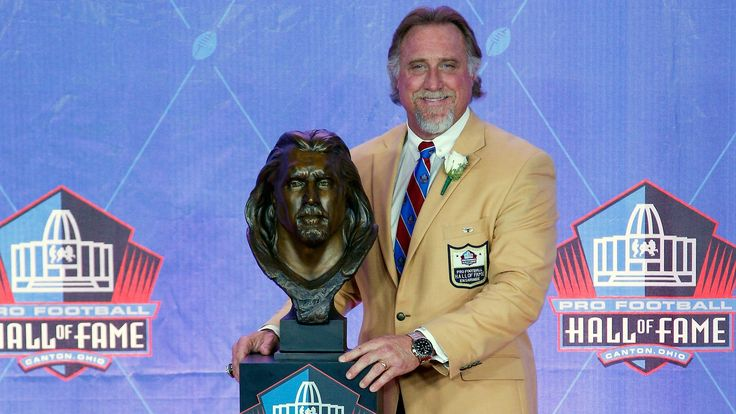 Kevin Greene Hall of Fame