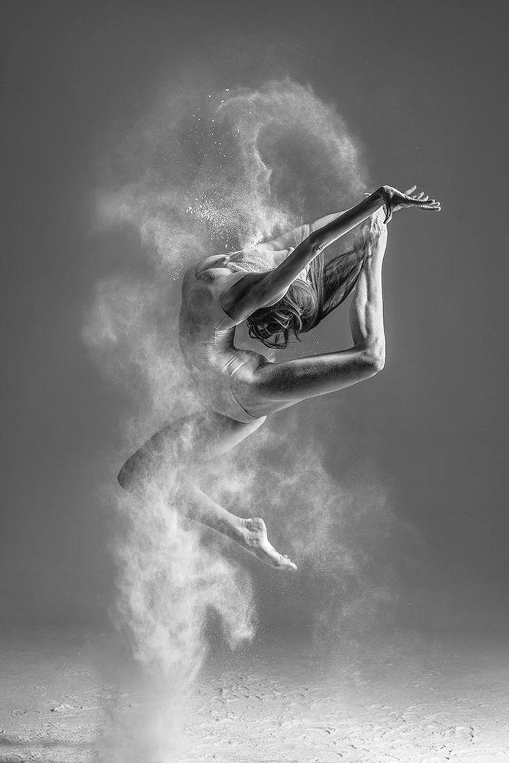 Ballet Dancers – Les superbes photos de danse d'Alexander Yakovlev (image)