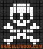 Alpha Pattern #1179 added by maribell