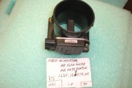 Used Auto Parts You Need: Ford Windstar - Air Flow Meter - 1L2F-128579-AA