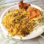カシミール - 高岡/パキスタン料理 [食べログ]