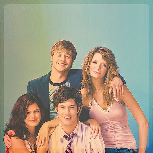 I will never get over these 4! The OC