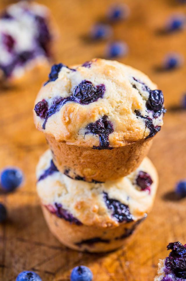 15 Desserts You Won't Believe Are Low In Sugar  - Delish.com