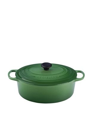Le Creuset Signature Oval French Oven