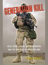 #Generation Kill by Evan Wright